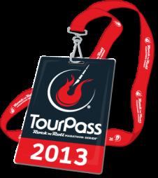Tour Pass
